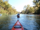 Eleven Point River Camping Trip - Oct 2015