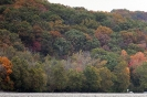 Fall Colors on the Mississippi - 2015