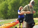 Lake Carlyle for Beginners - Jul 2015