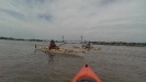 Mississippi River Intro Trip for Beginners and kids - Jul 2015
